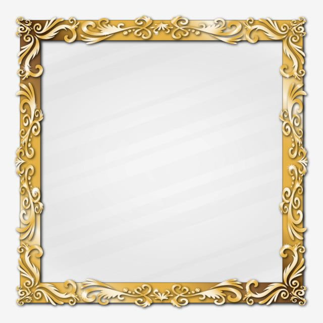 Exquisite Picture Frames Png And Psd Clip Art Frames Borders Frame Clipart Picture Frames