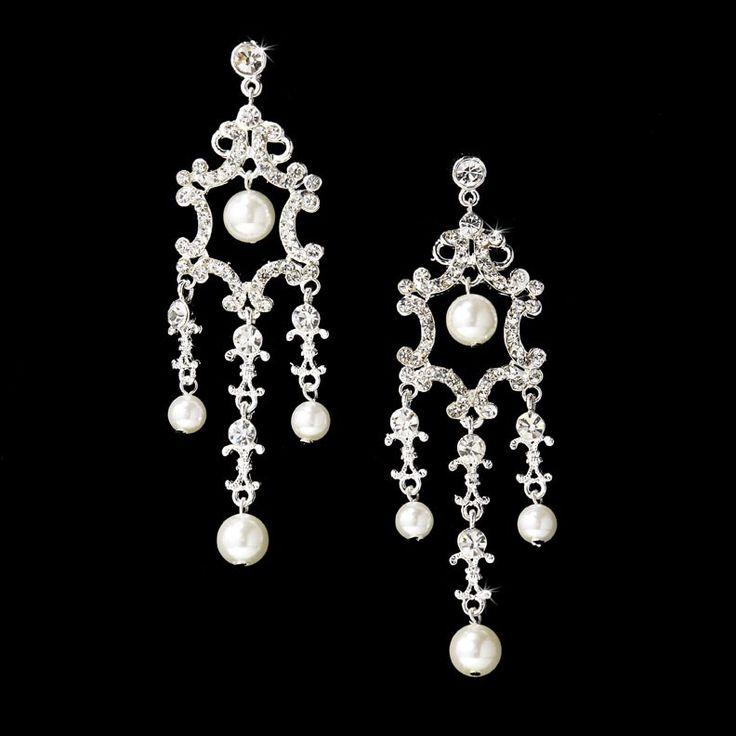 17 best ideas about Bridal Chandelier Earrings – Chandelier Earrings Cheap