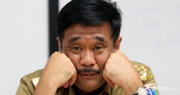 Pak Djarot Diminta Berantas 'Ayam Kampus' di Apartemen