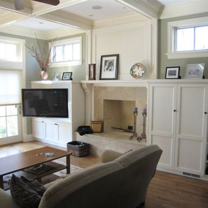 17 Best Ideas About Tv Placement On Pinterest Tv Panel