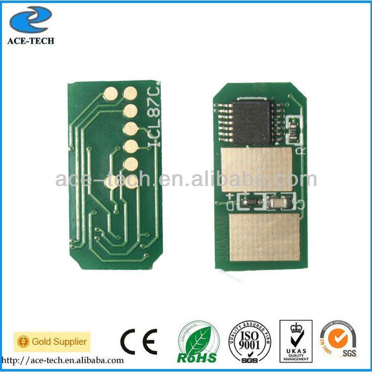 5 sets reset Toner chip for OKI C330 C310 C510 C530 MC361 MC561 USA version laser printer cartridge 44469801 44469701/02/03