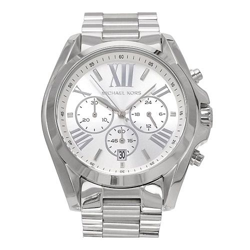 17 best images about watches boyfriend watch michael kors watch for men brand new silver multi function mk5535