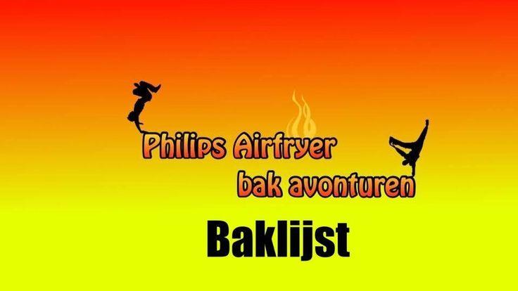 Baklijst