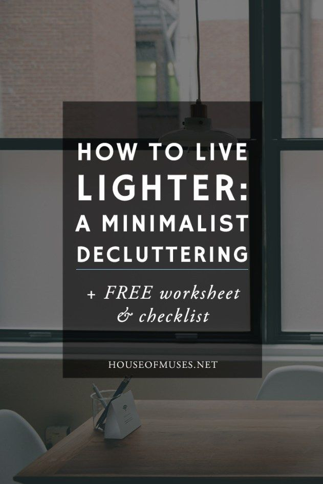 369 best images about home store craft declutter on for Minimalist living decluttering for joy health and creativity