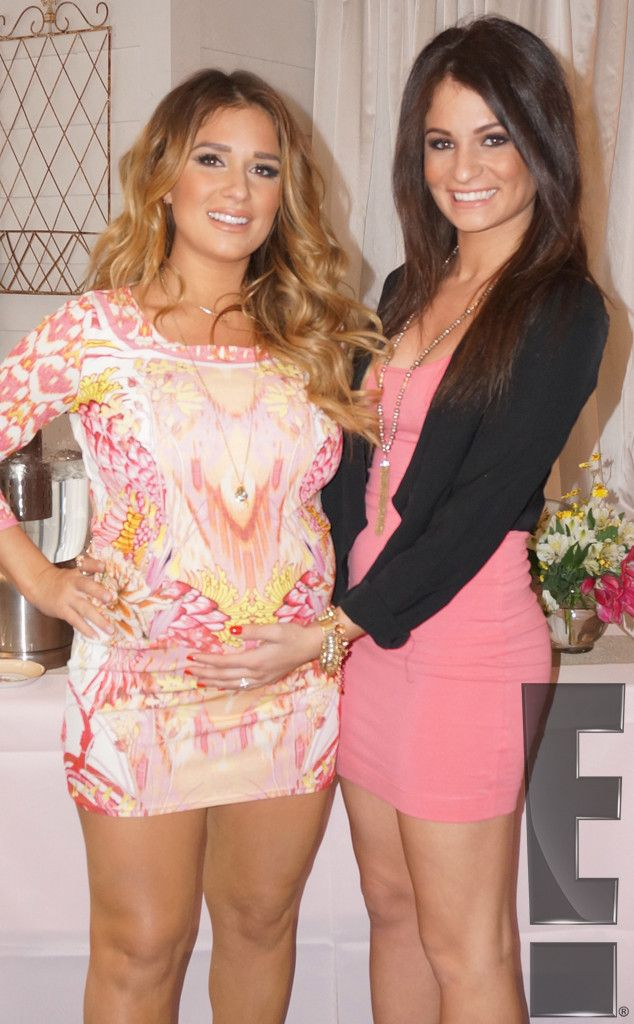 jessie james decker pregnant outfits - Google Search
