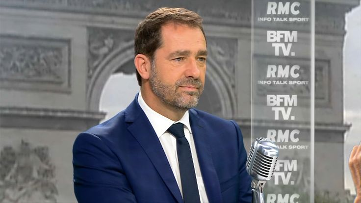 """Budget: Christophe Castaner rappelle que """"les efforts"""" valent aussi """"pour le ministère des Armées"""""""