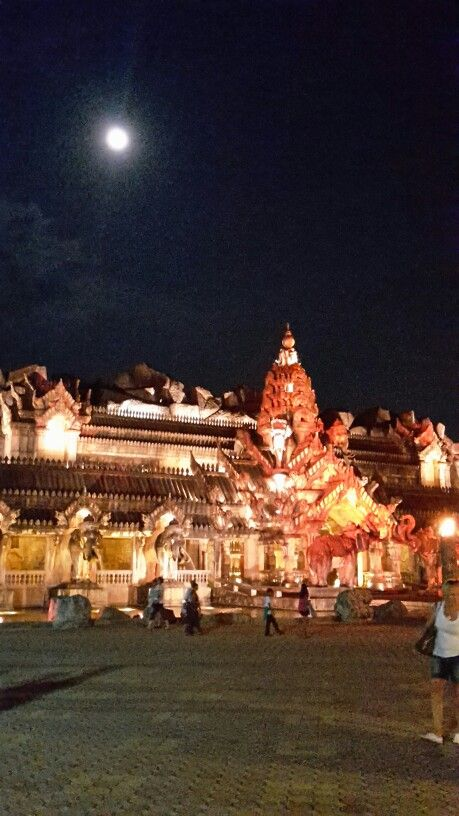 Fantasea, Phuket
