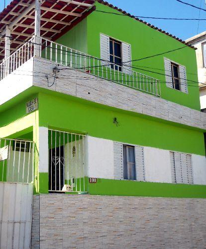 Casa para alugar para temporada em  Centro São Thomé Das Letras