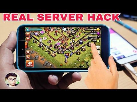 Clash of clans hack tool hack clash of clans free gems 2017 100 real clash of clans hack free unlimited gems and coins without root 2017 ccuart Gallery