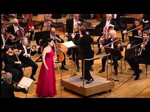Symphonieorchester des Bayerischen Rundfunks; Ltg. Mariss Jansons Anja Harteros, Sopran Weitere Videos aus dem Klassik-Bereich sowie interessante Konzerthinw...