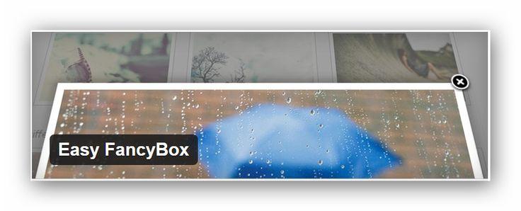 Lightbox w WordPressie to to świetna opcja umożliwiająca pokazanie powiększonego obrazu twojemu Klientowi czy czytelnikowi.  http://www.e-kreatywnie.com.pl/lightbox-w-wordpressie-mozliwosci-ktore-masz-na-wyciagniecie-reki/ #WordPress