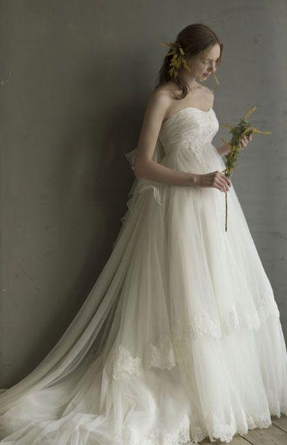 マイム No.45-0045 ウエディングドレス 結婚式