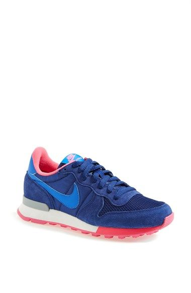 Nike 'Internationalist' Sneaker (Online Only)(Women) available at #Nordstrom