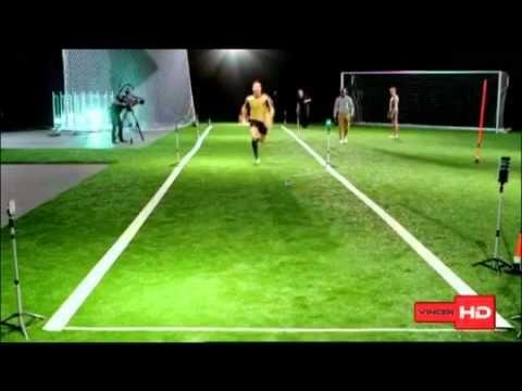 La tecnologia en el deporte