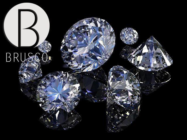 Diamanti blu