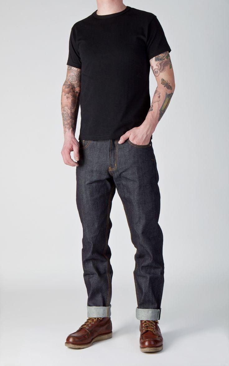 Nice Jeans Mens