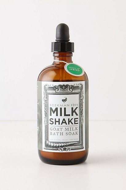 Milk Shake Bath Soak