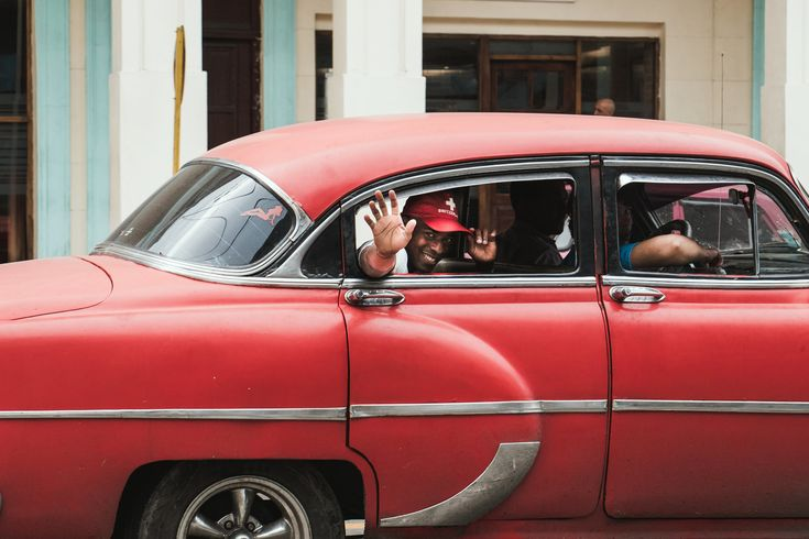 From the Journal: Why I Chose Cuba As Our First Destination