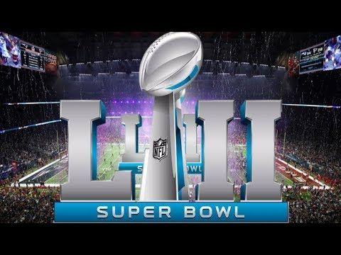 Philadelphia Eagles vs New England Patriots Live Stream SUPER BOWL 52 LI...