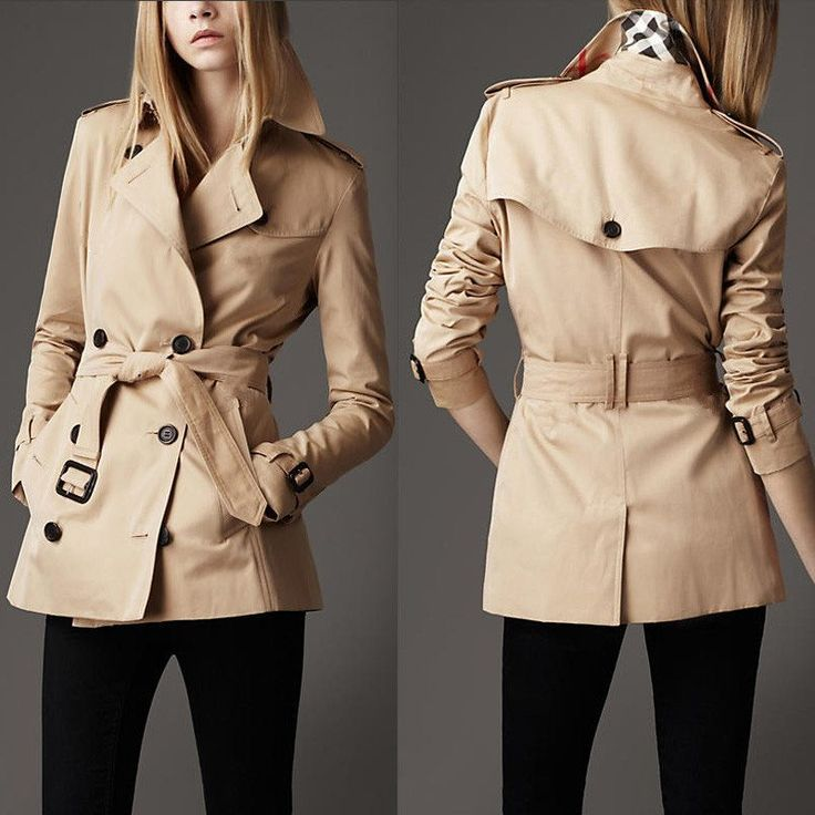 17 best ideas about Cheap Trench Coats on Pinterest | Trench coats ...