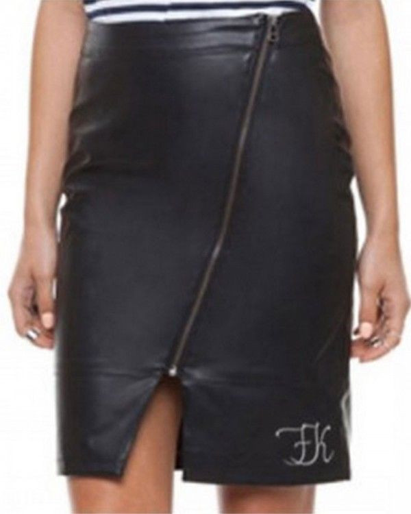 Tight Skirt- Leather Skirt | Online Kilt Shop   #leatherbaba #leatherskirt #tightskirt