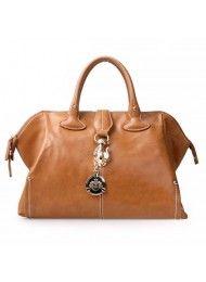 Neem een low-key luxe par lederen riem haak vrouwen tassen handtas retro…
