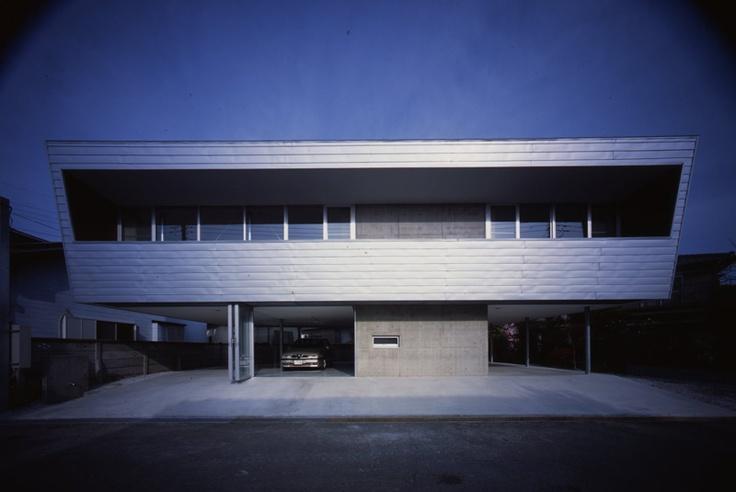 坂戸の住宅01