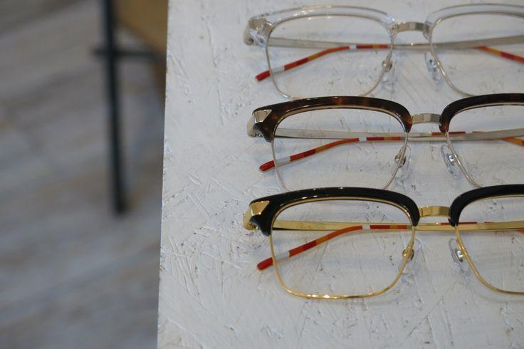 Christian Roth  REBEL | optician | ponmegane