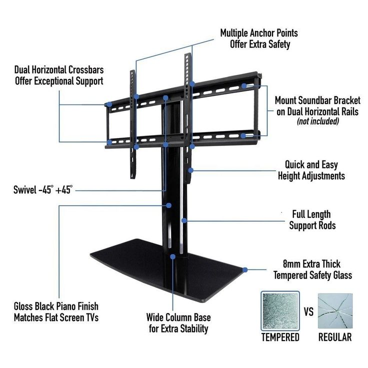 sony tv stand. universal tv stand for many applications. affordable replacement most makes and models sony tv