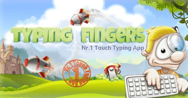Now get free promo codes for touch typing games every Friday and download the typing game for free!! Help your child to learn their typing ability with the most amazingly and beautifully designed type learning app. Limited time offer. Hurry up and grab the promo code for app store absolutely free.