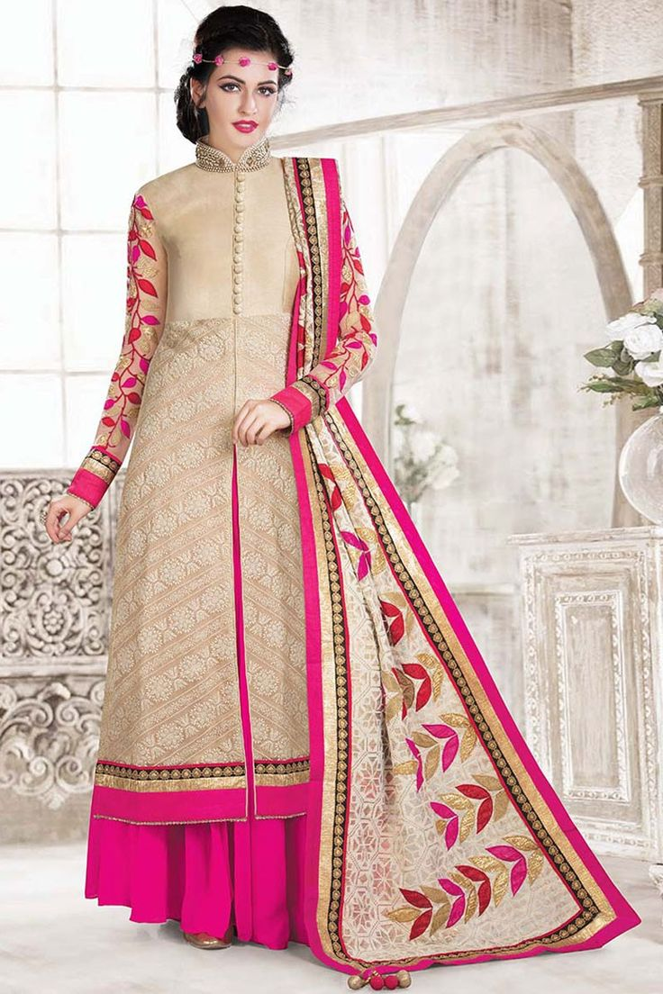 Image result for latest plazo suits designs 2016