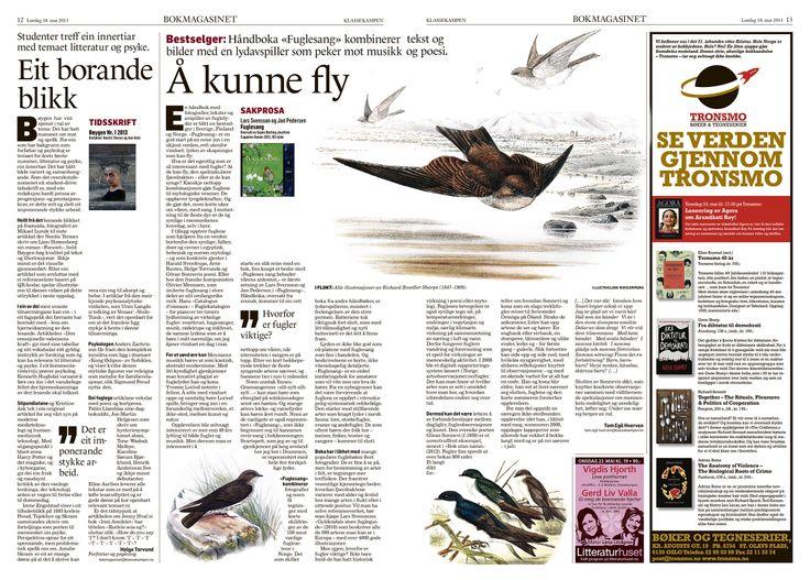 AVISMAGASIN: Bokmagasinet Klassekampen. Magasindesign. Layout. Grafisk design. Redaksjonell design. Graphic design. Magazine design. Editorial design.