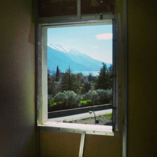 #HotelLuise #WorkInProgress #ComingSoon #NewRooms #GardaTrentino #LakeGarda #Gardasee #LagoDiGarda