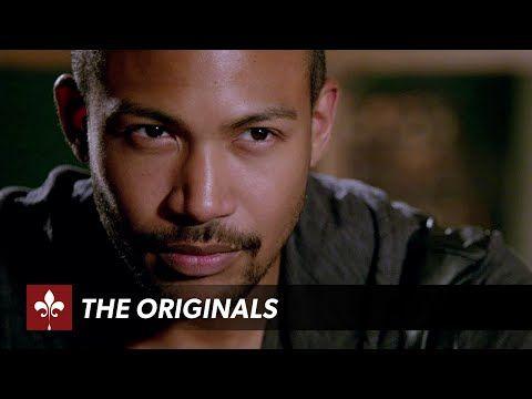 CW's The Originals Season 2 - Trailer