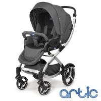 CHICCO Poussette sport Artic ANTHRACITE Collection 2014