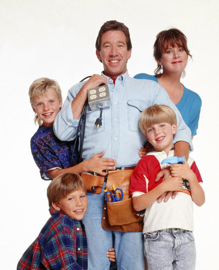 Home Improvement Cast - info on paying for house improvements - grants-gov.net