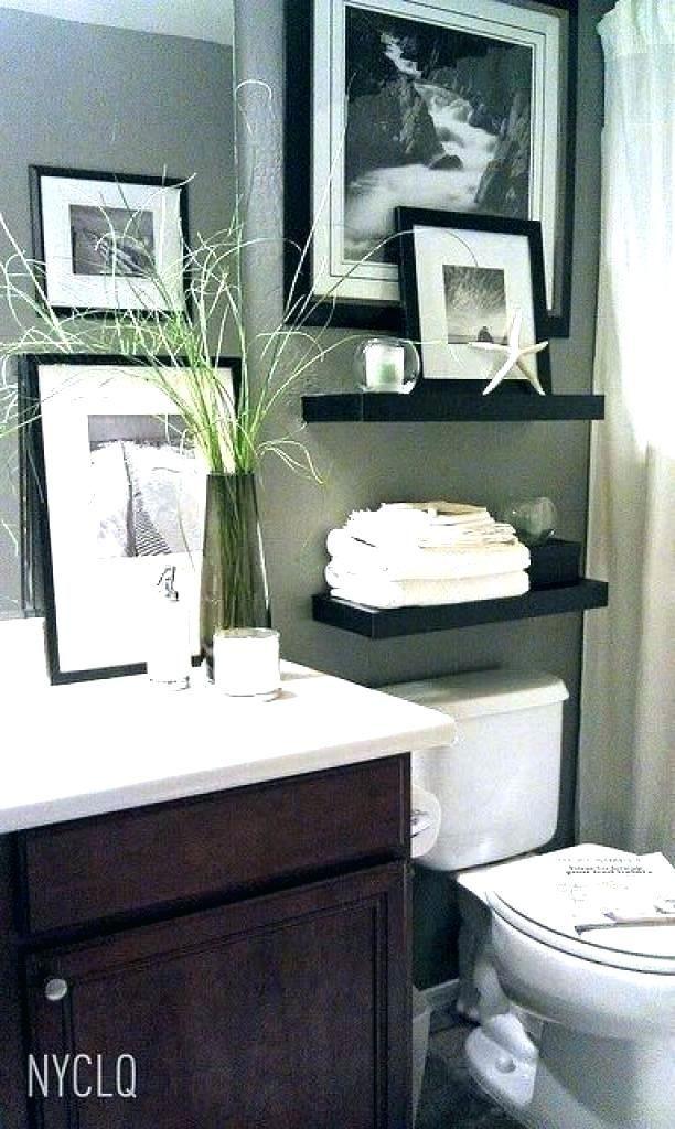 Mens Bathroom Decor Masculine Bathroom Decor Ideas Manly