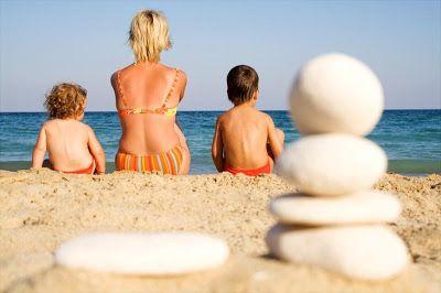 Mamma Papà e... me: In vacanze con i bambini: dove, come, con chi?