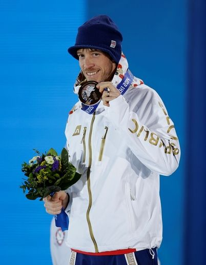Jaroslav Soukup, Sochi 2014, Biathlon