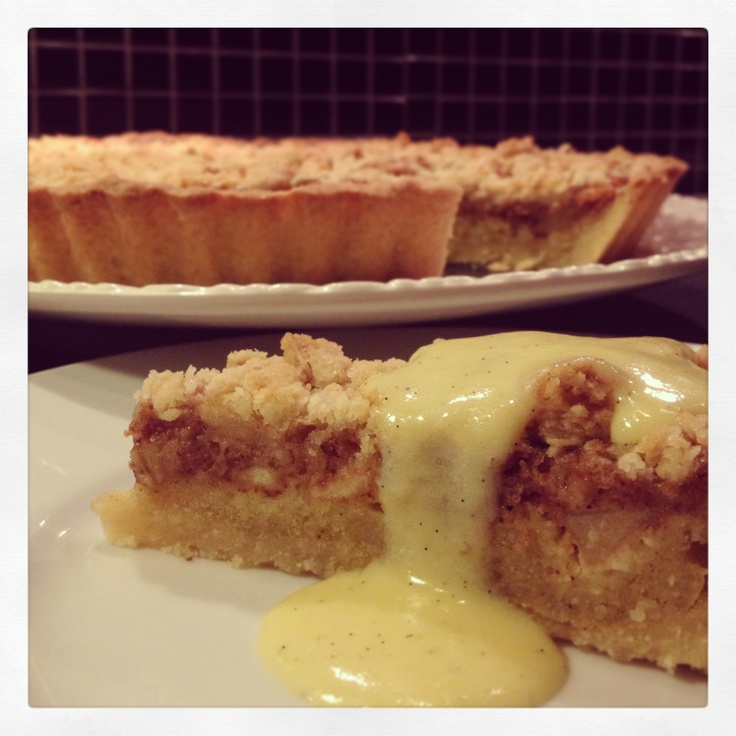 Apple Pie (Roy Fares)