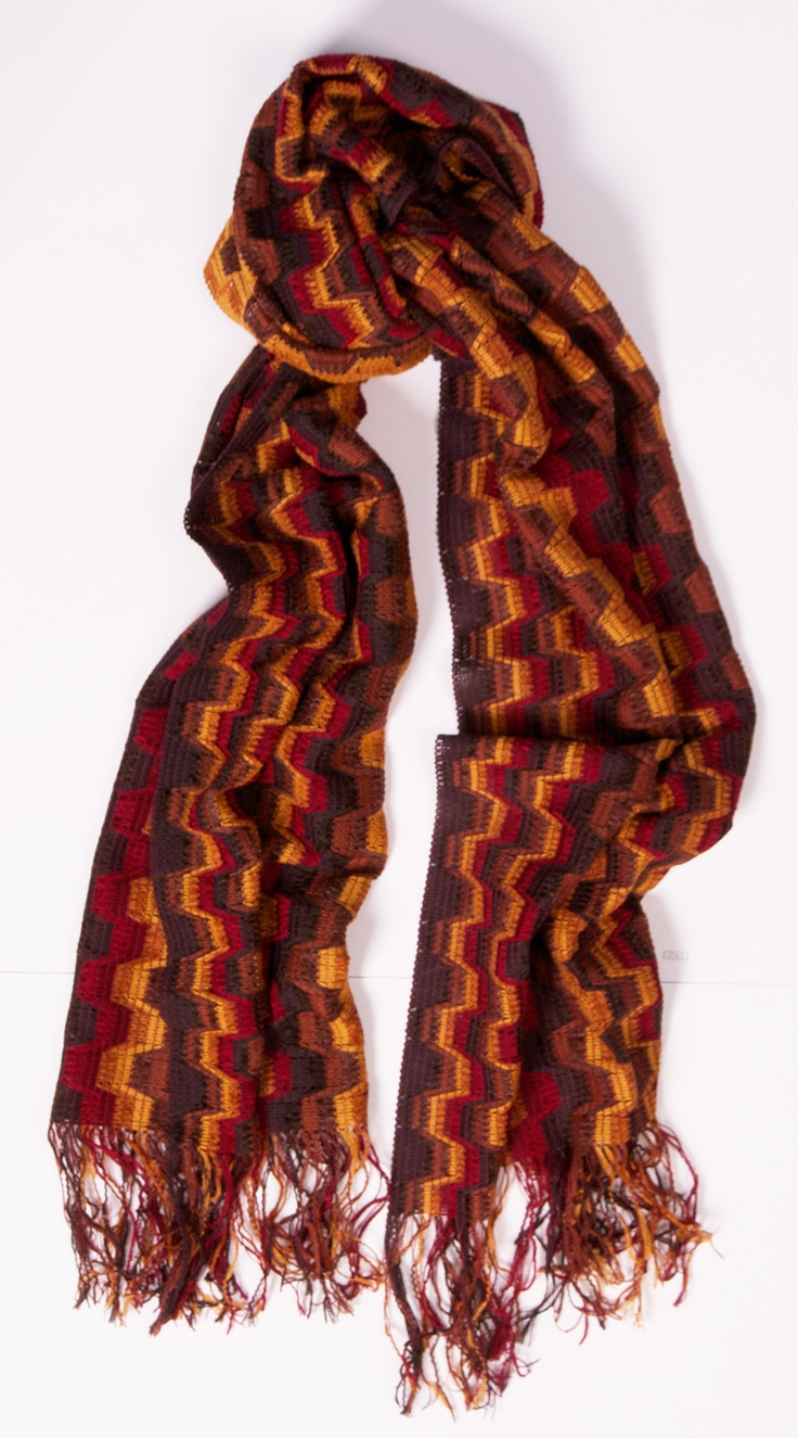 MISSONI  SCARF/WRAP @Michelle Flynn Coleman-HERS