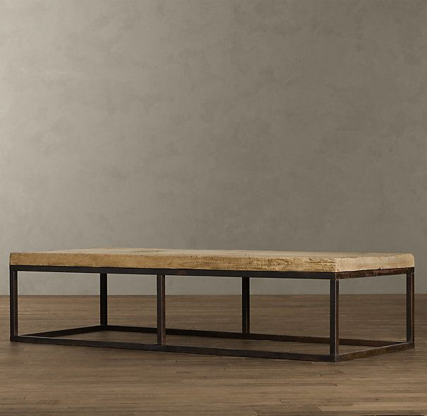 Rh French Beam Coffee Table: 13 Best Coffee Tables Images On Pinterest