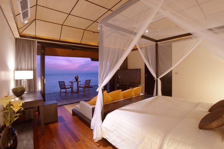 Lily Beach Resort & Spa 17