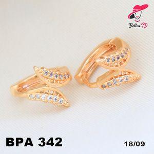 Jual Perhiasan Anting Emas Drop Permata Zircon Lapis Emas 18k PA 342 - Bellva ID | Tokopedia  Perhiasan Xuping Lapis Emas 18k, Awet dan Tahan Lama, pancaran kilau cantik . Tampil cantik dengan keunikan pilihan model dan warna sesui hati anda  Fast Respon Pin BBM : D5B0B9AB  WA/SMS/Telp : 081546577219  bahan dasar tembaga (bukan besi). dilapisi RODHIUM yang biasanya digunakan untuk melapisi emas di toko-toko emas 18k.Permata Zircon, Bisa di sepuh ulang dan anti alergi.