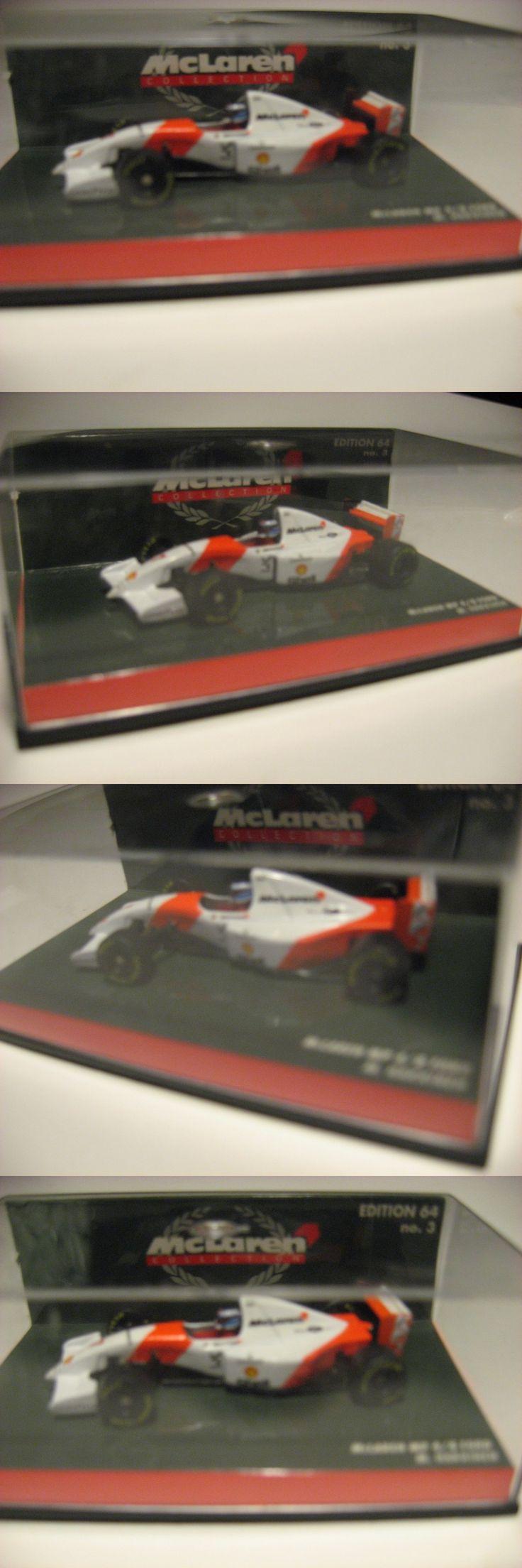 Formula 1 cars 180270 1993 f1 mclaren mp4 8 ford mika hakkinen minichamps 1