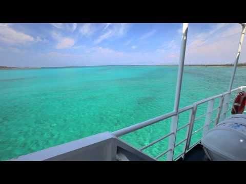 Ελαφόνησος: παραλίες (Σίμος Σαρακίνικο, Παυλοπέτρι...) - YouTube