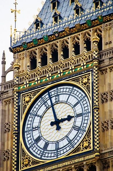 Big Ben, London, England  #travel