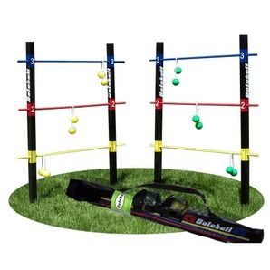 This Bolaball Set is a must have for week-end #parties, and #family gatherings!