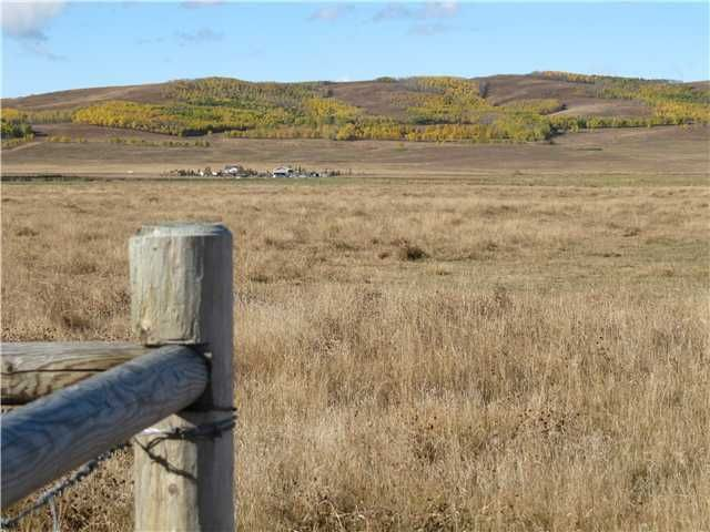 Horses, foothills, country living, beautiful land and open skies! 160, Rural Foothills M.D.: MLS® # C3552823: Rural Foothills M.D. Real Estate