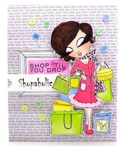 shopaholic essay shopaholics essays research papers